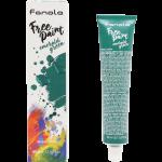 Free Paint Изумрудно-зеленый 60 ml